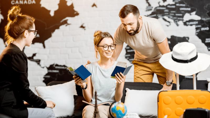 expert comptable spécialisé en création d'agence de voyage