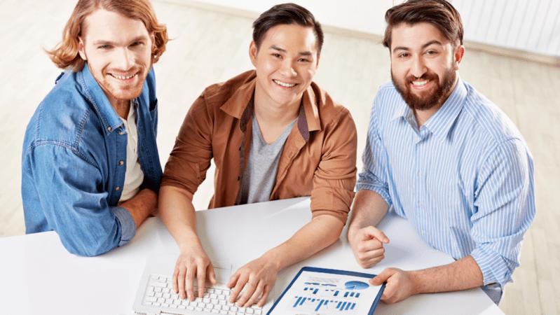 automatisation de la saisie comptable
